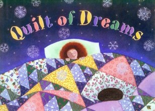 Quilt of Dreamsweb