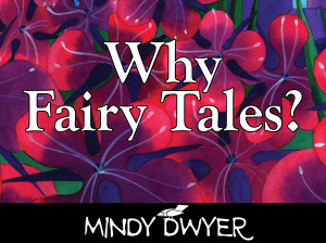 Why Fairy Tales cover