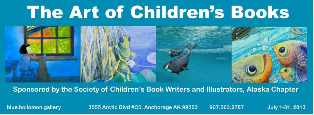 Art of Childrens Books
