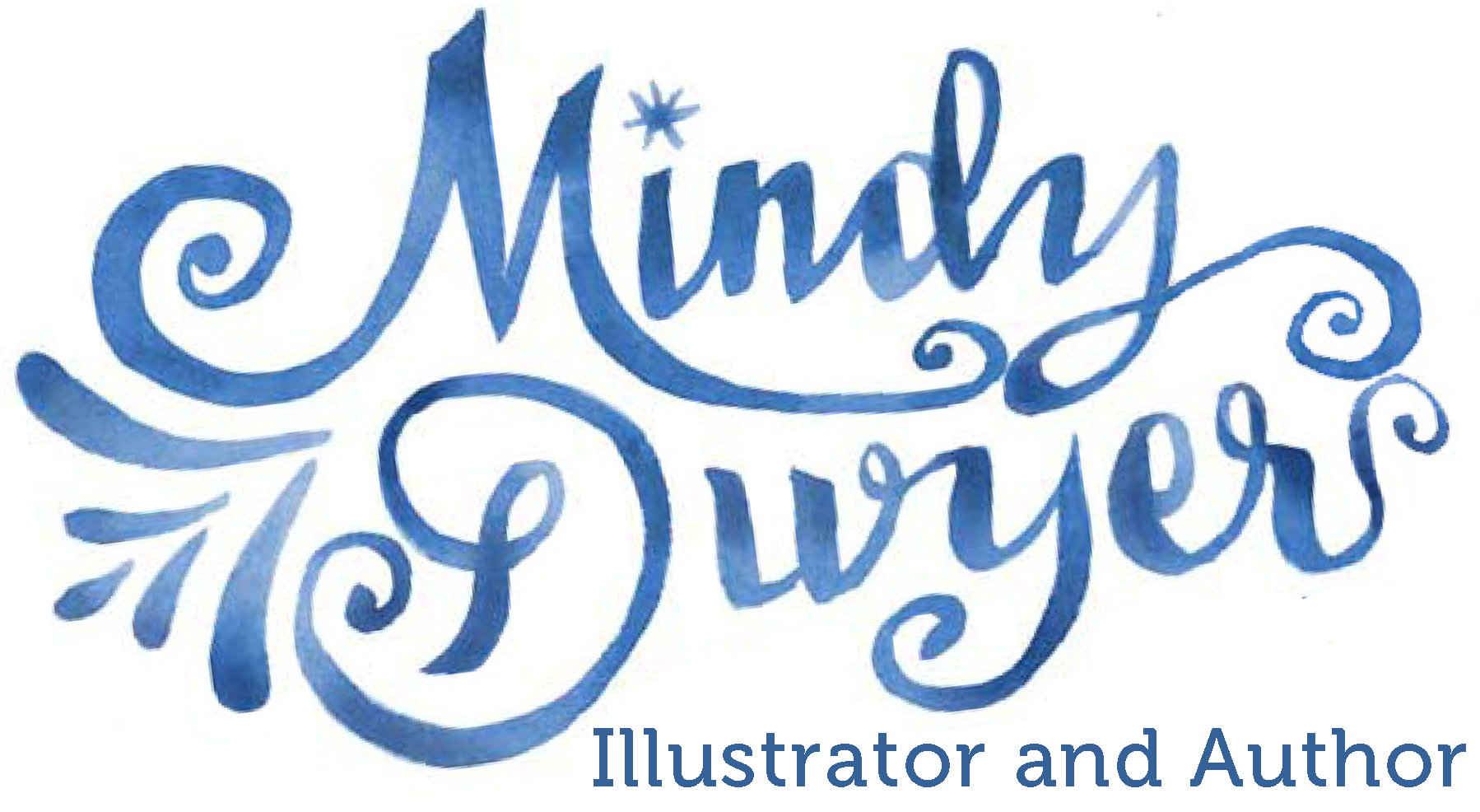 mindydwyer.com
